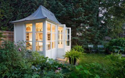Top Garden Trends 2019